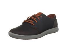 Zapato Merrell Freewheel Lace Gris/Dorado
