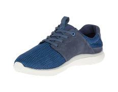 Zapato Merrell Getaway Lace Azul