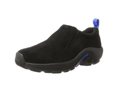 Zapato Merrell Jungle Moc Ice + Negro