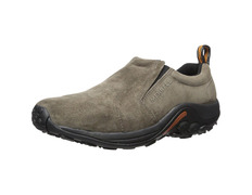 Zapato Merrell Jungle Moc Marrón/negro