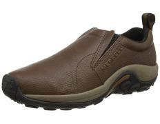 Zapato Merrell Jungle Moc Marrón