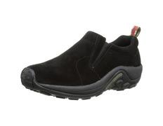 Zapato Merrell Jungle Moc Negro