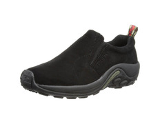 Zapato Merrell Jungle Moc W Negro