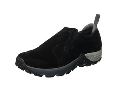 Zapato Merrell Jungle Moc AC + Negro