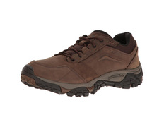 Zapato Merrell Moab Adventure Lace Marrón