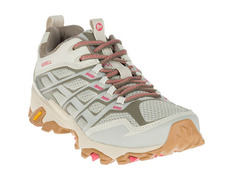 Zapato Merrell Moab Fst W Beige/Kaki/Rosa