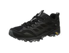 Zapato Merrell Moab Fst GTX Negro