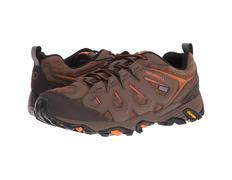 Zapato Merrell Moab Fst Ltr GTX Marrón/Naranja