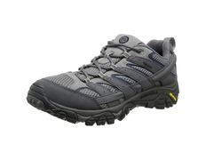 Zapato Merrell Moab 2 GTX Gris/Azul