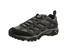 Zapato Merrell Moab GTX W Gris/Negro