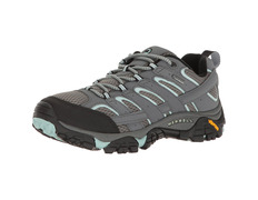 Zapato Merrell Moab 2 GTX W Gris