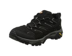 Zapato Merrell Moab 2 GTX W Negra