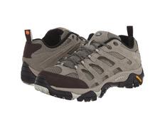 Zapato Merrell Moab Vent W Granito