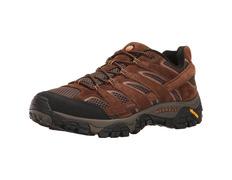 Zapato Merrell Moab 2 Vent Marrón