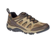 Zapato Merrell Outmost Vent GTX Marrón