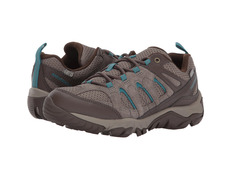 Zapato Merrell Outmost Vent GTX W Marrón/Turquesa