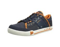 Zapato Merrell Rant Marino/Naranja
