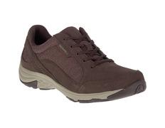 Zapato Merrell Ryeland Lace W Marrón