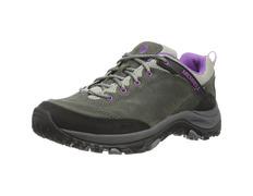 Zapato Merrell Salida Trekker Gris/Púrpura
