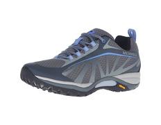 Zapato Merrell Siren Edge WTPF W Gris/Azul