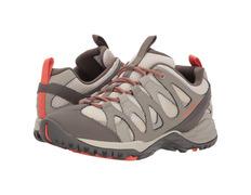 Zapato Merrell Siren Hex Q2 W Beige/Marrón