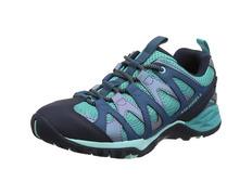 Zapato Merrell Siren Hex Q2 GTX W Turquesa/Azul