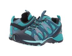 Zapato Merrell Siren Hex Q2 W Turquesa/Azul