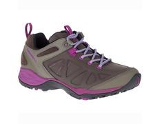 Zapato Merrell Siren Q2 W Marrón/Fucsia