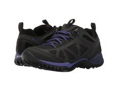 Zapato Merrell Siren Q2 W Negro/Azul