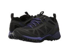 Zapato Merrell Siren Q2 Sport GTX W Negro/Lila