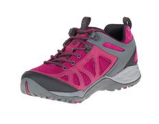 Zapato Merrell Siren Q2 Sport W Rosa/Gris