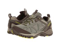 Zapato Merrell Siren Sport Q2 WTPF W Beige/Ocre