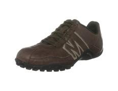 Zapato Merrell Sprint Blast Marrón