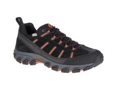 Zapato Merrell Terramorph WP Negro/Naranja