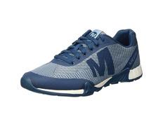 Zapato Merrell Versent Azul
