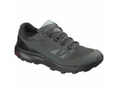 Zapato Outline GTX Gris/Negro