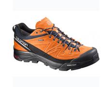 Zapato Salomon X Alp LTR GTX Naranja/Negro