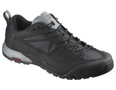 Zapato Salomon X Alp Spry Negro/Gris