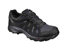Zapato Salomon Effect GTX Negro/Gris