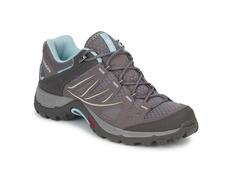 Zapato Salomon Ellipse Aero W Gris/Azul