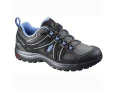 Zapato Salomon Ellipse 2 GTX W Negro/Gris/Azul