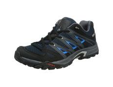 Zapato Salomon Eskape Aero Marino/Azul/Gris