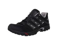 Zapato Salomon Eskape Aero Negro