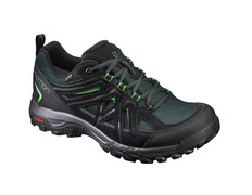 Zapato Salomon Evasion 2 GTX Kaki/Verde/Negro