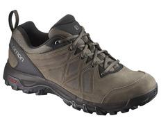 Zapato Salomon Evasion 2 LTR Marrón/Negro