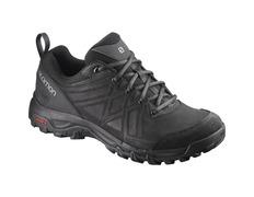 Zapato Salomon Evasion 2 LTR Negro/Gris