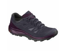 Zapato Salomon Outline GTX W Violeta/Malva