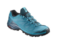 Zapato Salomon Outpath GTX W Aguamarina