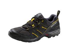 Zapato Salomon Redwood Negro/Gris/Ocre