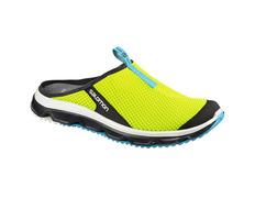 Zapato Salomon RX Slide 3.0 Lima/Azul